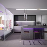 Oceana Residence - Kitchen